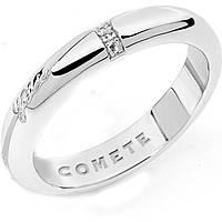 anello donna gioielli Comete Fedi ANG 105 M11