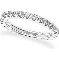 anello donna gioielli Comete Fedine ANB 2269