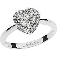 anello donna gioielli Comete Fenice ANB 1910