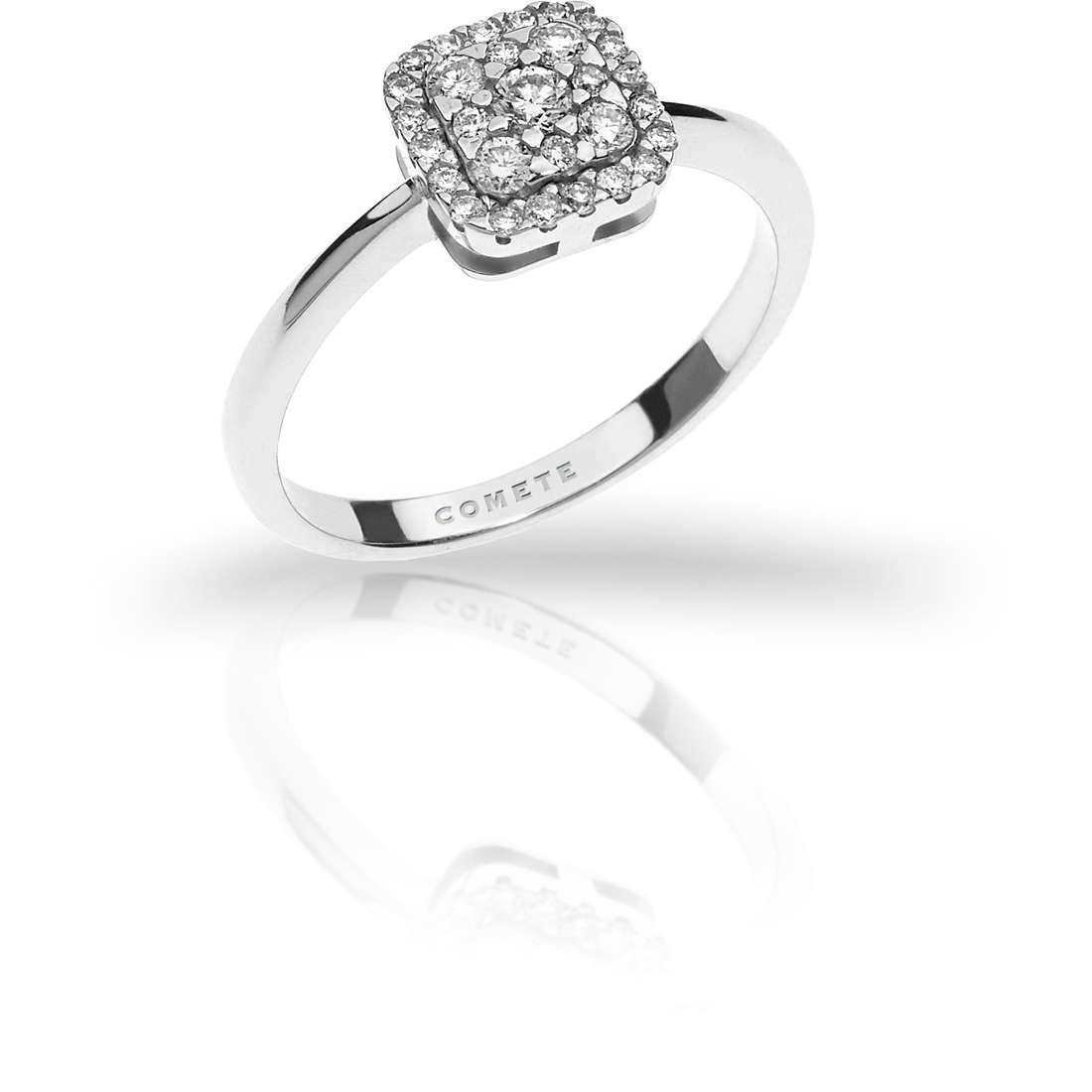 anello donna gioielli Comete Fenice ANB 1916