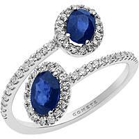 anello donna gioielli Comete Ginevra ANB 2157