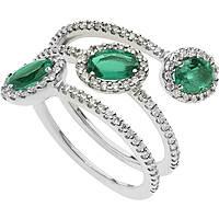 anello donna gioielli Comete Ginevra ANB 2161