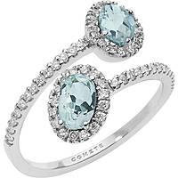 anello donna gioielli Comete Ginevra ANQ 292