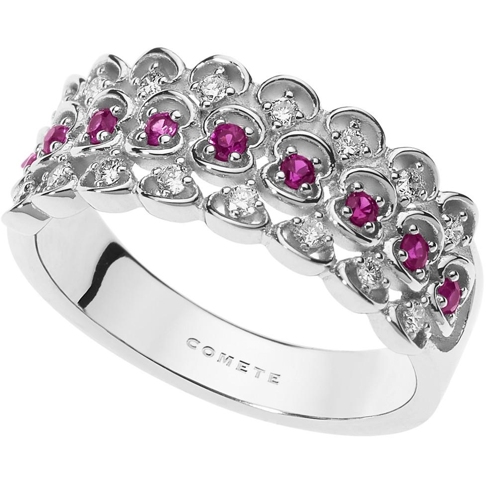 anello donna gioielli Comete Grand Tour Firenze ANB 2014