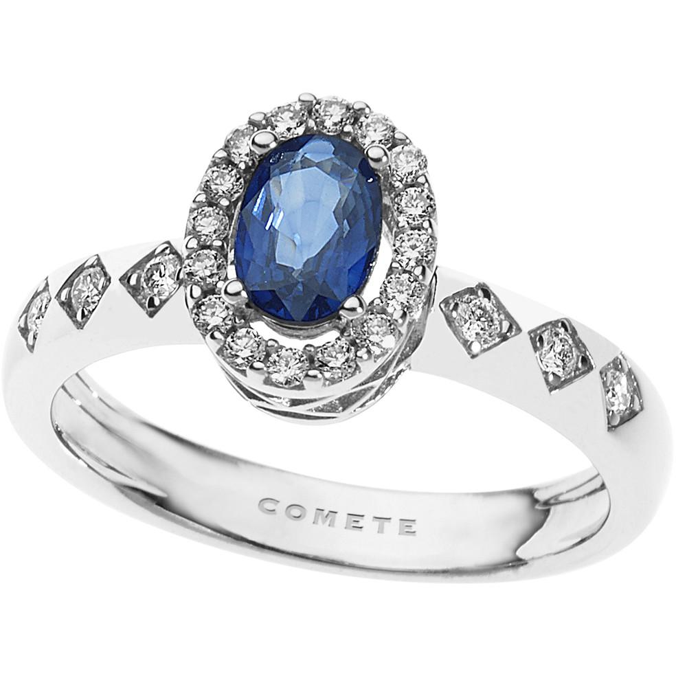 anello donna gioielli Comete Grand Tour Venezia ANB 1965
