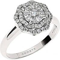anello donna gioielli Comete Lumiere ANB 1855