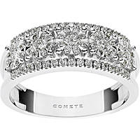 anello donna gioielli Comete Lumiere ANB 1857