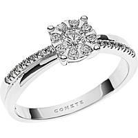 anello donna gioielli Comete Lumiere ANB 1858