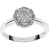 anello donna gioielli Comete Lumiere ANB 1859