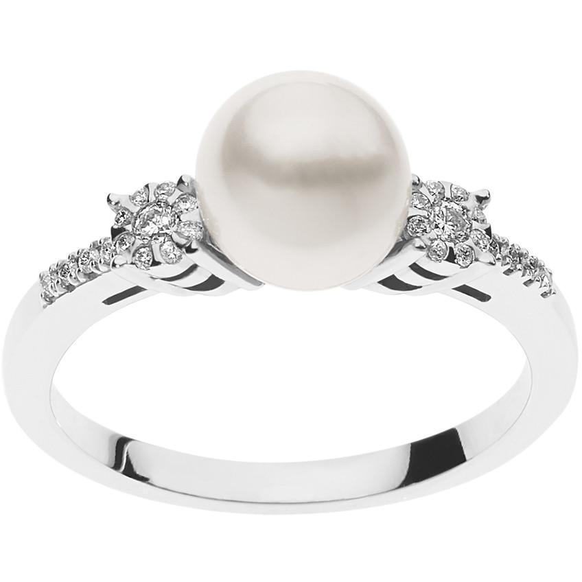 anello donna gioielli Comete Lumiere ANP 370