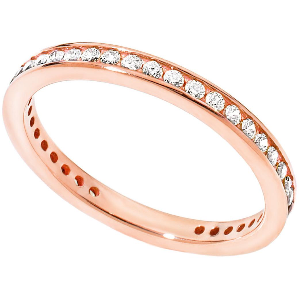 anello donna gioielli Comete Naif ANB 1704