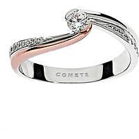 anello donna gioielli Comete Ninfea ANB 1817