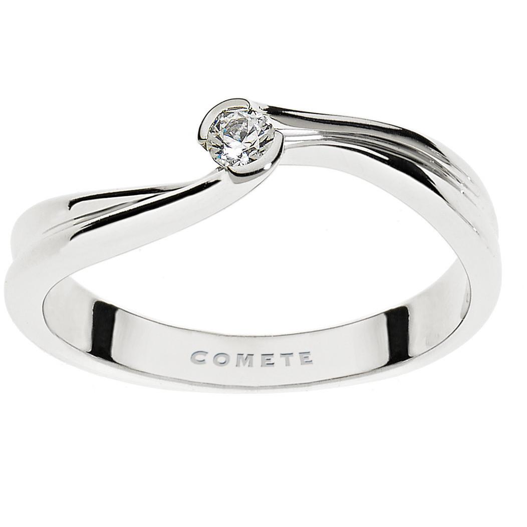 anello donna gioielli Comete Ninfea ANB 1836