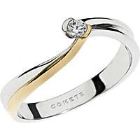 anello donna gioielli Comete Ninfea ANB 1837