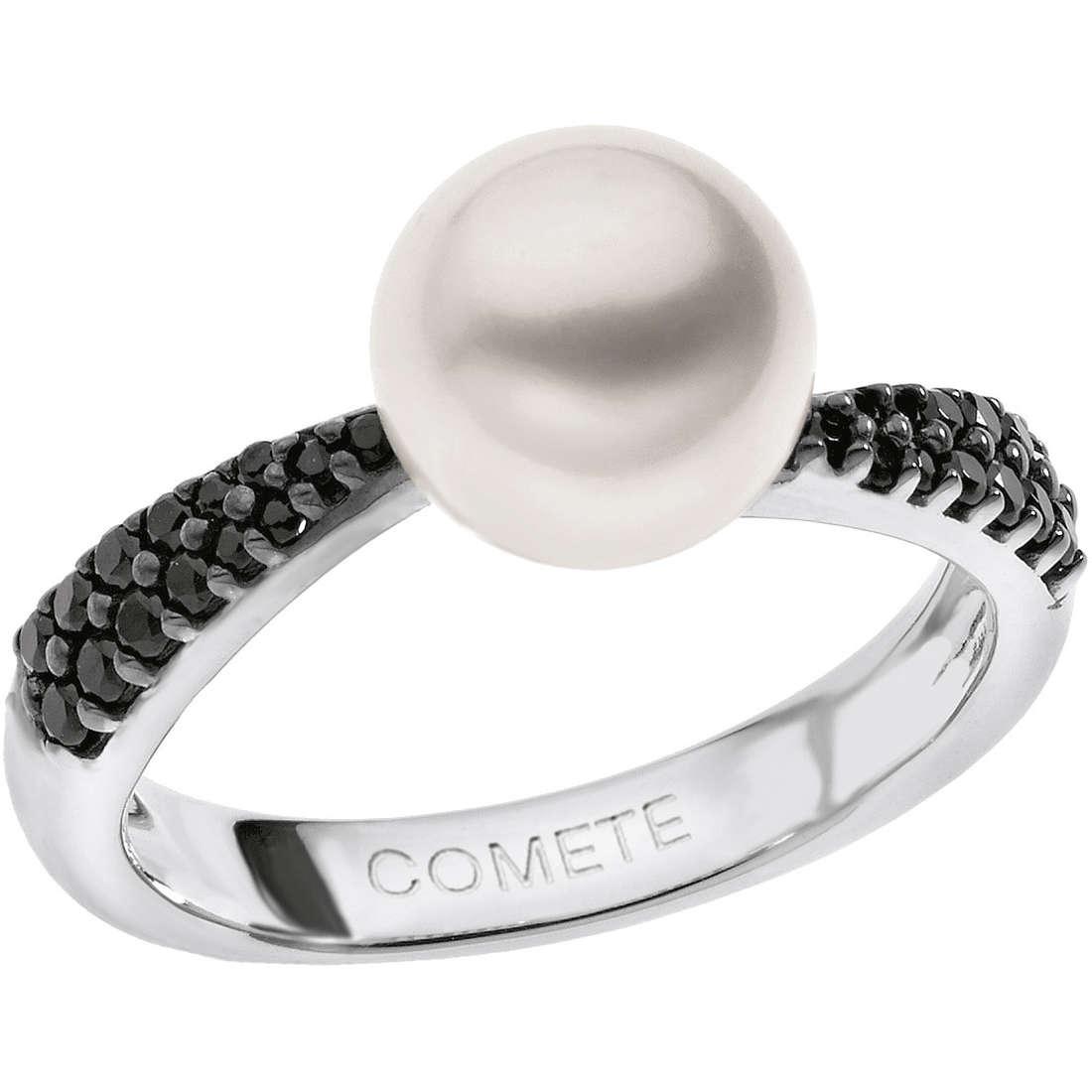 anello donna gioielli Comete Perla ANP 347