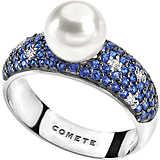 anello donna gioielli Comete Perla ANP 349