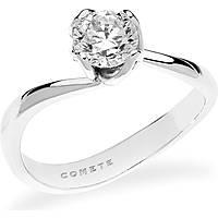 anello donna gioielli Comete Petali ANB 2203