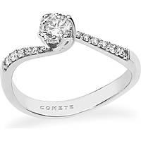 anello donna gioielli Comete Petali ANB 2204
