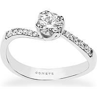 anello donna gioielli Comete Petali ANB 2205