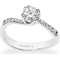 anello donna gioielli Comete Petali ANB 2206
