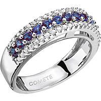 anello donna gioielli Comete Pietre preziose colorate ANB 1148