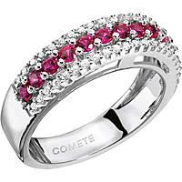 anello donna gioielli Comete Pietre preziose colorate ANB 1149