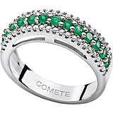 anello donna gioielli Comete Pietre preziose colorate ANB 1384