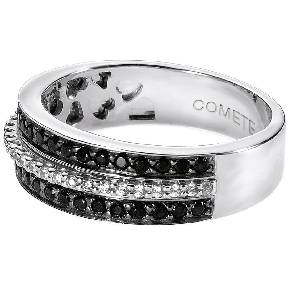 anello donna gioielli Comete Pietre preziose colorate ANB 1490