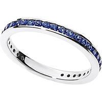 anello donna gioielli Comete Pietre preziose colorate ANB 1703