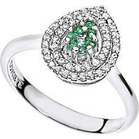 anello donna gioielli Comete Pietre preziose colorate ANB 1719