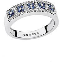 anello donna gioielli Comete Pietre preziose colorate ANB 1721