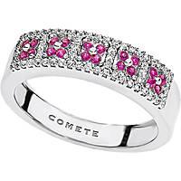 anello donna gioielli Comete Pietre preziose colorate ANB 1722