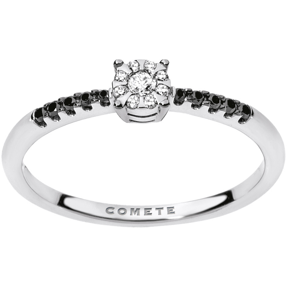 anello donna gioielli Comete Pietre preziose colorate ANB 1733