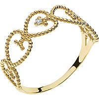 anello donna gioielli Comete Regina ANB 1918