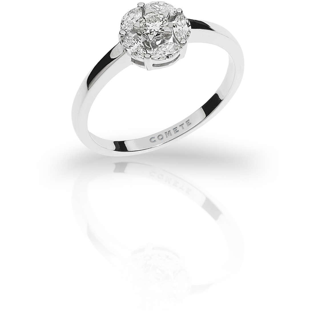 anello donna gioielli Comete SeaSide ANB 1905