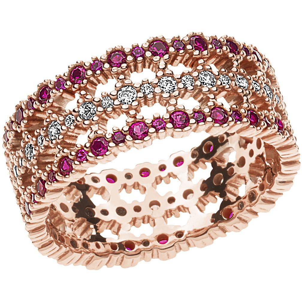 anello donna gioielli Comete Sogni ANB 1807 L