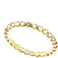 anello donna gioielli Comete Solitario ANB 1715