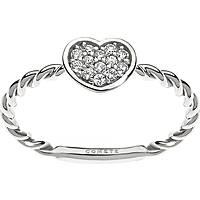 anello donna gioielli Comete Tresor ANB 1844