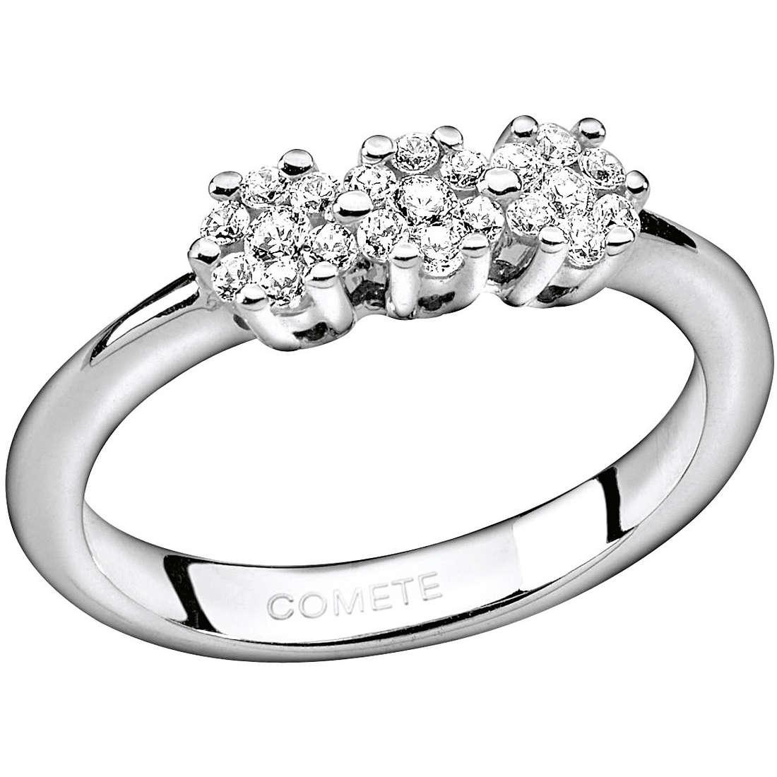 anello donna gioielli Comete Trilogy ANB 1096