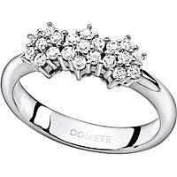 anello donna gioielli Comete Trilogy ANB 1097