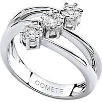 anello donna gioielli Comete Trilogy ANB 1392