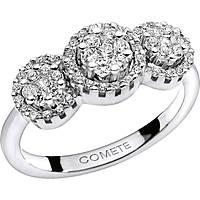 anello donna gioielli Comete Trilogy ANB 1444