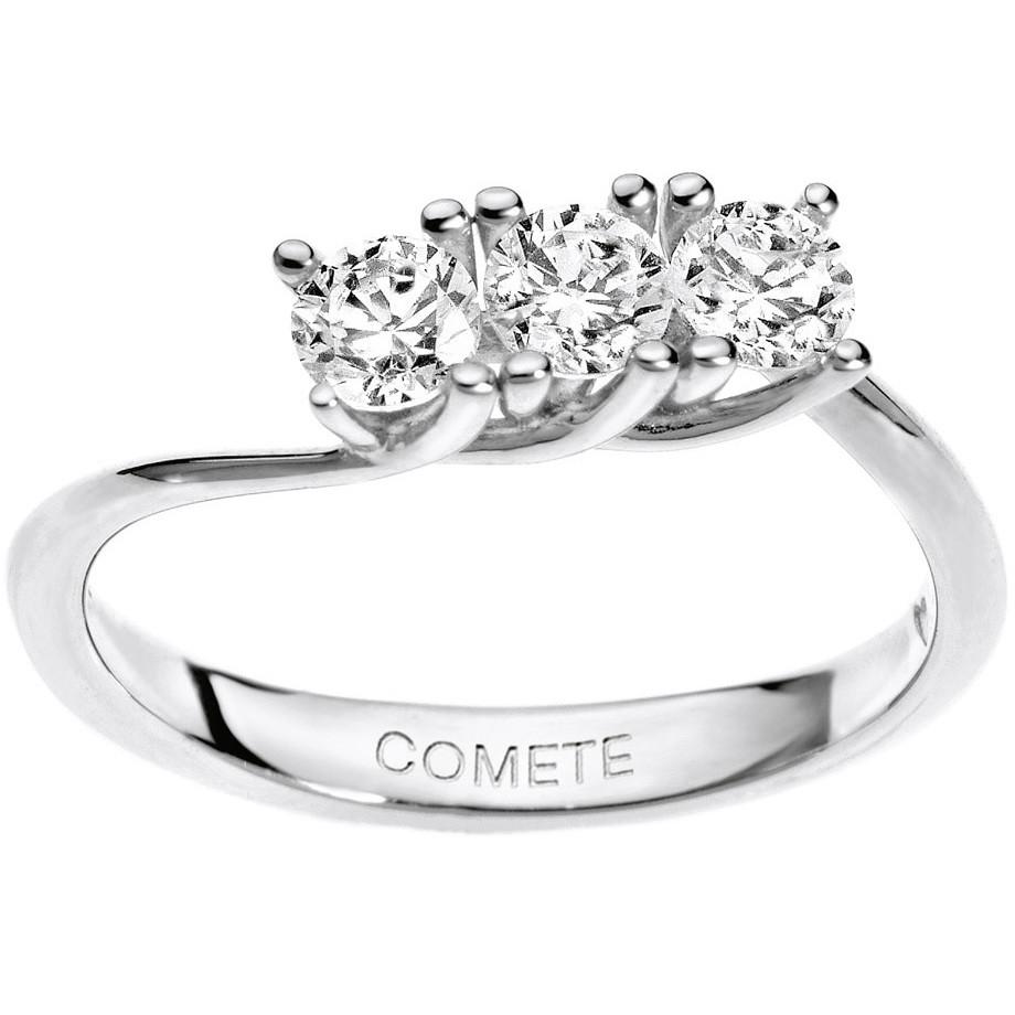 anello donna gioielli Comete Trilogy ANB 1499