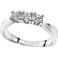 anello donna gioielli Comete Trilogy ANB 1500