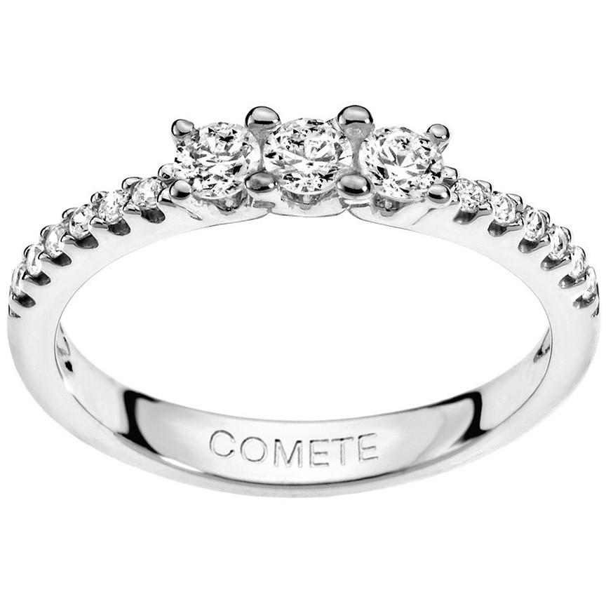 anello donna gioielli Comete Trilogy ANB 1519