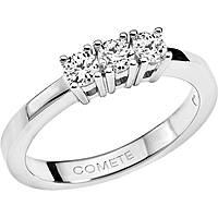 anello donna gioielli Comete Trilogy ANB 1524