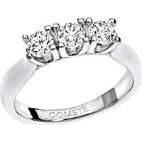 anello donna gioielli Comete Trilogy ANB 1552