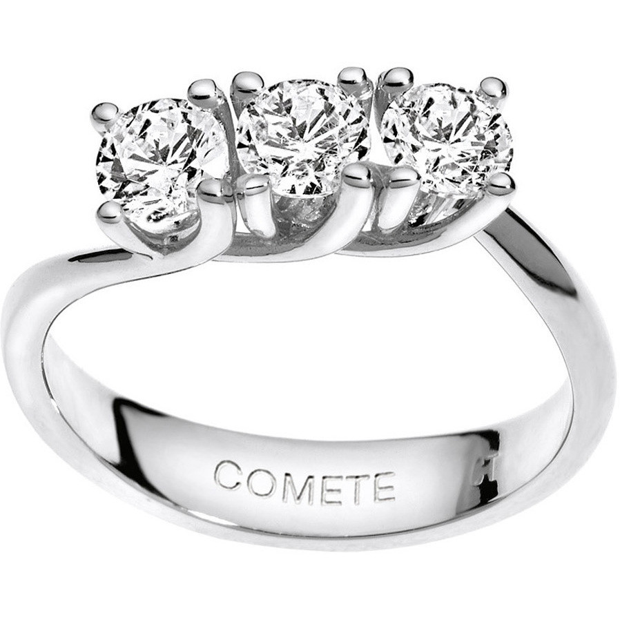 anello donna gioielli Comete Trilogy ANB 1553
