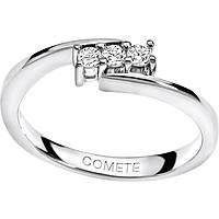 anello donna gioielli Comete Trilogy ANB 1559