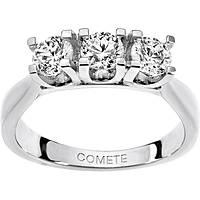 anello donna gioielli Comete Trilogy ANB 1572